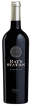 Ray's Station Merlot 2013 750ml
